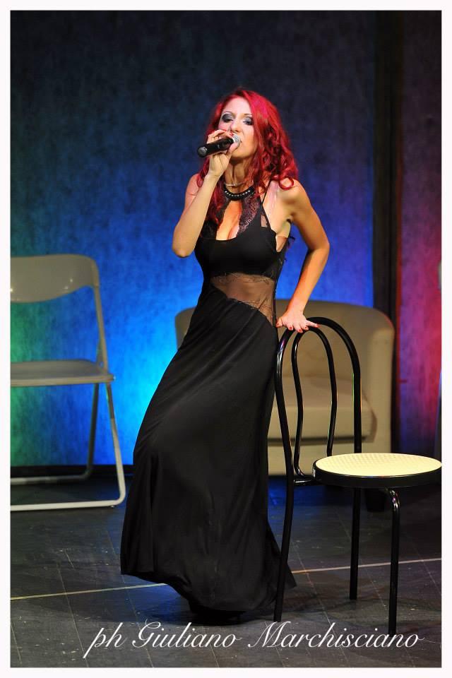 cantante eventmusicain
